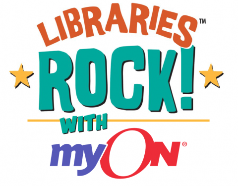 Libraries Rock!