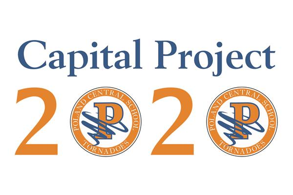 Capital Project 2020 logo